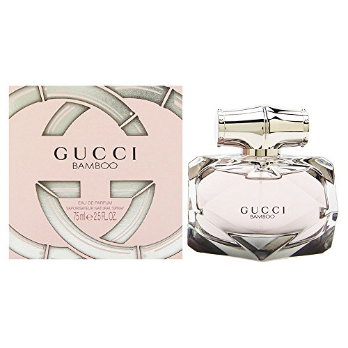 Gucci Gucci Bamboo Eau De Parfum Spray - 75 ml