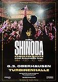 Mike Shinoda of Linkin Park - Post Traumatic, Oberhausen