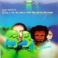 You ask for the moon [Single-CD]
