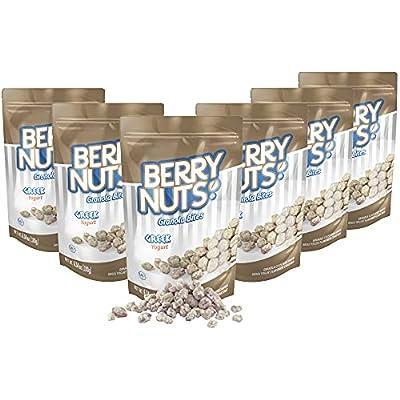 Berry Nuts Granola Bites Greek Yogurt 6.34 Oz E...