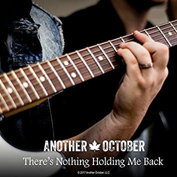 There's Nothing Holding Me Back (feat. Hollow Front)