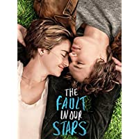 The Fault in Our Stars 4K UHD Digital