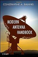 Modern Antenna Handbook