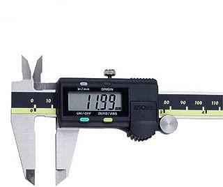Herramientas de medici/ón SPEDGSDW 0-25mm//25-50mm//50-75mm//75-100mm Micron Digital Fuera micr/ómetro electr/ónico micr/ómetro calibrador de 0.001mm medidor Digital