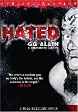Hated (Special Edition) by GG Allin