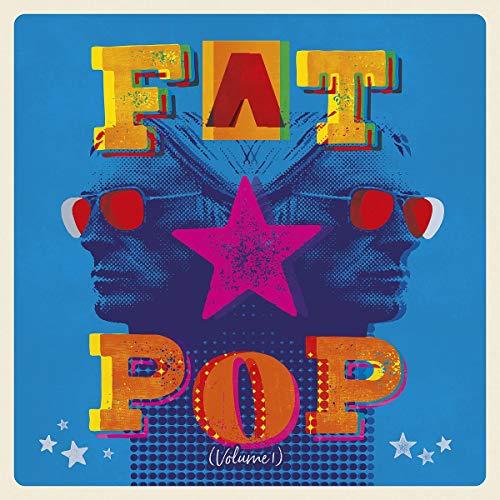 Fat Pop (Ltd.Edt.3 CD Box)
