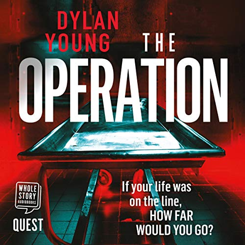 The Operation cover art