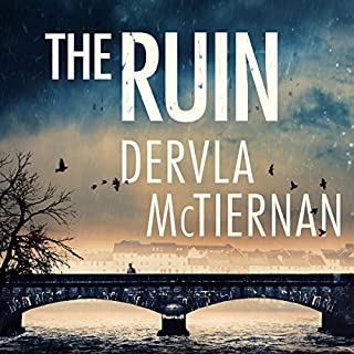 The Ruin                   By:                                                                                                                                 Dervla McTiernan                               Narrated by:                                                                                                                                 Aoife McMahon                      Length: 10 hrs and 38 mins     90 ratings     Overall 4.5