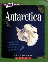 Antarctica (A True Book)