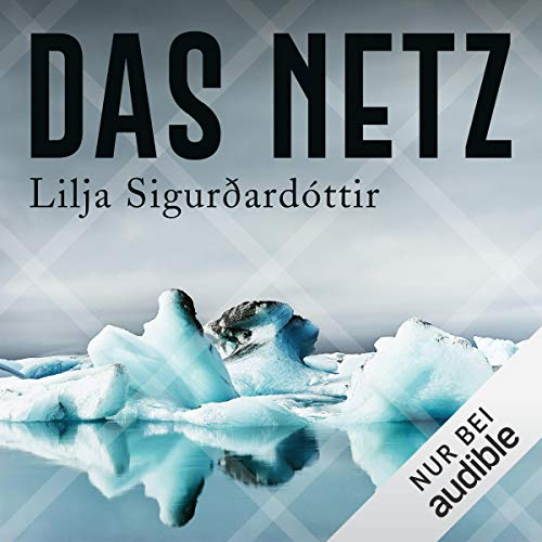 Das Netz audiobook cover art