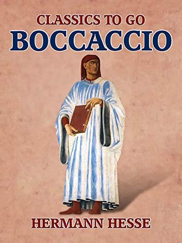 Boccaccio (Classics To Go)