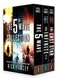 The 5th Wave Collection (The 5th Wave Trilogy)