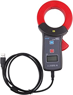 ETCR ETCR6800 High Accuracy Clamp Leaker Digital Leakage Current Meter with RS232 Interface