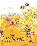 The Honeybee bee pollens May, 2021