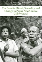 Best the sambia of papua new guinea Reviews