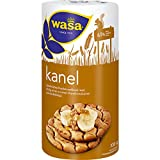 Wasa Runda Kanel - Canela Trigo Pan crujiente 330g