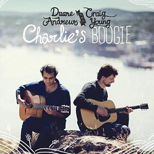 Duane Andrews & Craig Young
