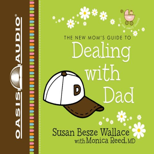 Dealing with Dad audiobook cover art