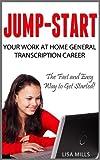 General Transcription eBook