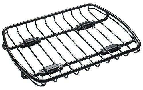 CargoLoc 32531 Rooftop Cargo Basket,Black