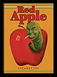 Pyramid International Pulp Fiction (Red Apple Cigarettes)