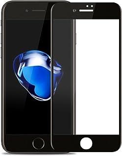 "Película de Vidro 3D, Cell Case, Smartphone Apple iPhone 7 4.7"", Preto"