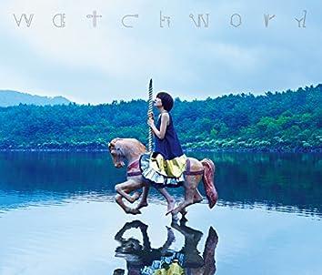 watchword
