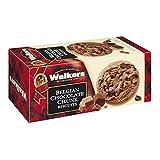 Walkers - Galletas Con Trozos De Chocolate Belga 150 g