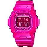 CASIO Baby-G ベビーG ベビージー BG-5601-4/BG-5601-4DR 海外モデル「Candy Colors」 デジタル 腕時計 レディース 逆輸入品