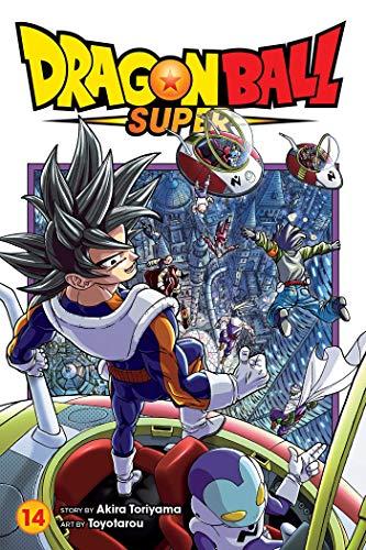 Dragon Ball Super, Vol. 14 (14)