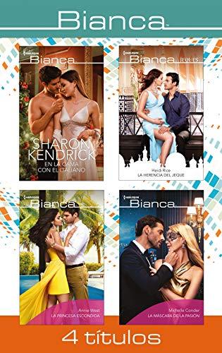 E-Pack Bianca noviembre 2019 eBook: , Varias Autoras: Amazon.es: Tienda Kindle
