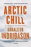Arctic Chill: An Inspector Erlendur Novel