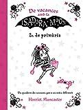 De vacances amb la Isadora Moon (2n de Primària) (La Isadora Moon): Un quadern de vacances per a un ...