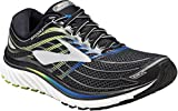 Brooks Women's 'Glycerin 15' Running Shoes (8M, Evening Blue/Purple Cactus Flower/Teal Victory)