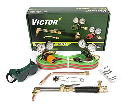 Victor Technologies 0384-2544