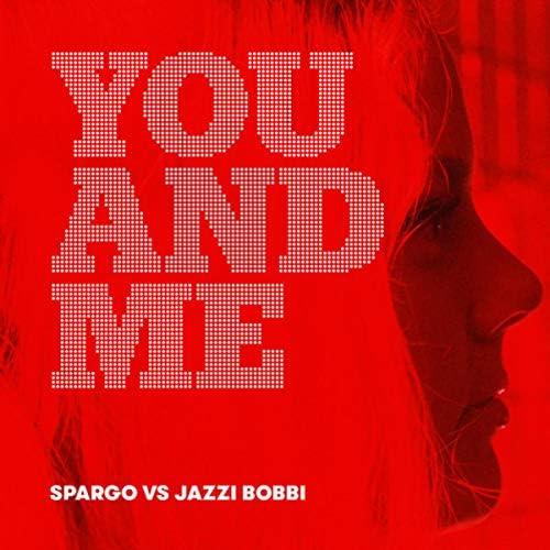 Spargo & Jazzi Bobbi