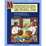 Mathematicians are People, Too Vol. 2