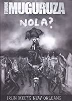 Nola - Irun.. -CD+DVD-