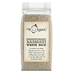 Fragrant and delicate rice Ideal accompaniment to curry dishes Suitable for vegetarians Fluffy texture Naturally gluten free