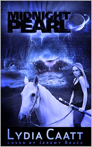 Midnight Pearl (The Fight For Danyon Book 3)