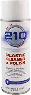 Sumner Laboratories (23304) 210 Plastic Cleaner/Polish - 14 fl. oz. Aerosol