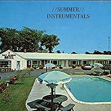 Summer Instrumentals