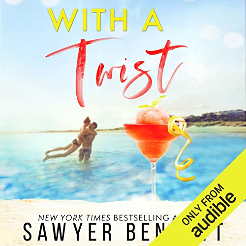 With a Twist audiobook cover art