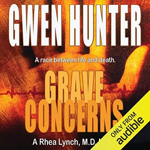Grave Concerns Titelbild