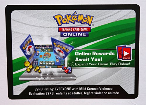 Pokemon - Shining Legends - 36x Online Booster Codes - Not Played