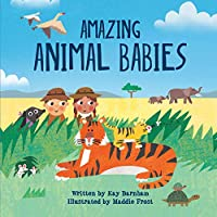 Amazing Animal Babies (World of Wonder)