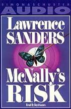 McNally's Risk: An Archy McNally Novel