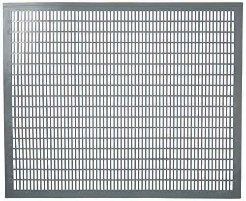Mann Lake HD125 10 Frame Plastic Queen Excluder
