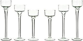 Best long-stem glass tealight candleholders bulk Reviews