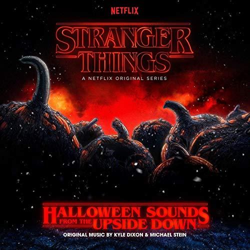 Stranger Things: Halloween Sounds Ost Ltd. [Vinyl LP]